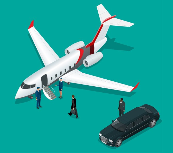 uber for private jets