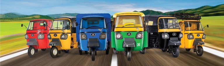 Why is a Tuk Tuk App so important?