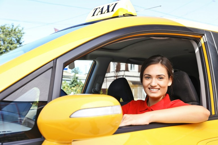 The best method to boost your business: Grab taxi clone script