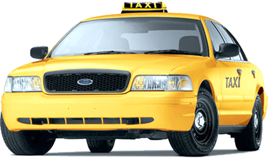 Meet your professional driver with minicab booking app the UK