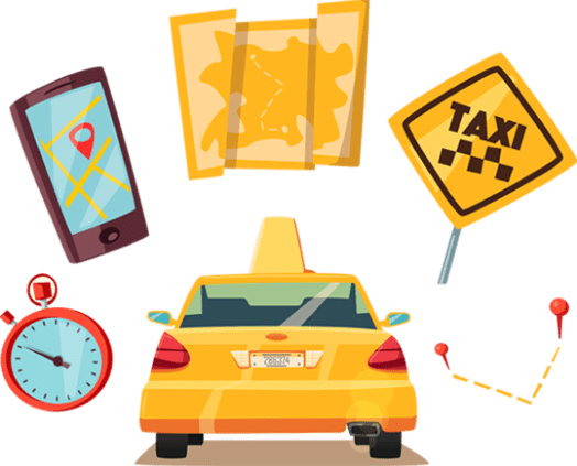 on-demand-taxi-service