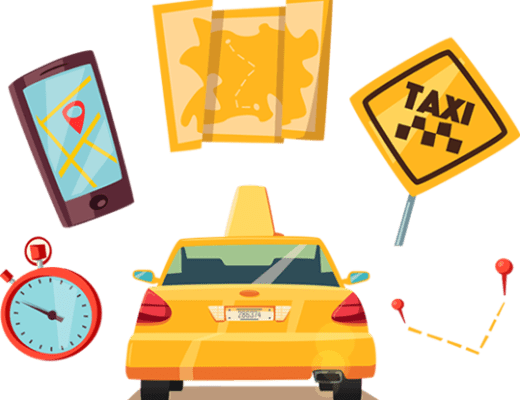 taxi on demand business