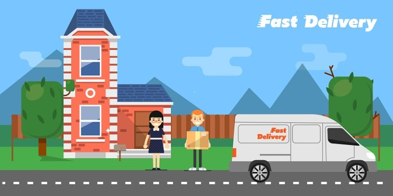Revolutionize Delivery Services Today with Lalamove Delivery App Clone