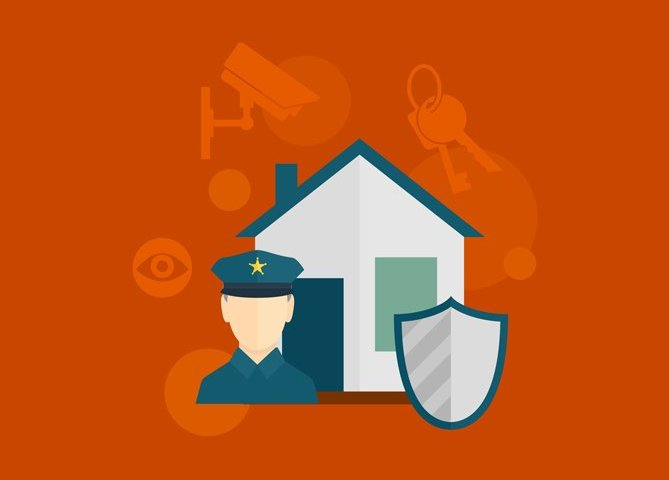 security guard app development