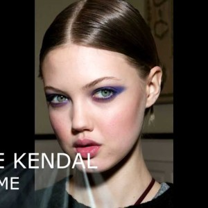 Top 5 Beauty Trends for Fall 2013