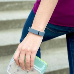 How active are you? Fitbit Flex will tell you.