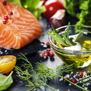 Longer Living: 5 Foods and Supplements to Promote Healthy Longevity