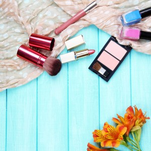 4 Unique Ways to Use Your Makeup Supplies