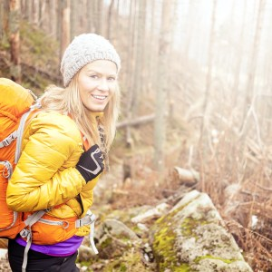 7 Health Hacks for the Outdoorsy Girl this Summer