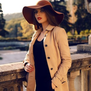 5 Fall-to-Winter Hats