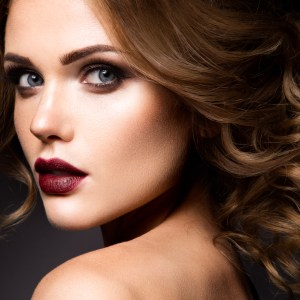 Tips for Wearing a Dark Lip This Fall