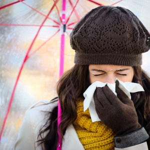 Natural Remedies for Fall & Winter Illness