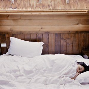 3 Ways to Sleep Better and Wake Up More Refreshed