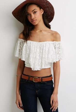 white-forever21-off-the-shoulder-lace-crop-top-screen