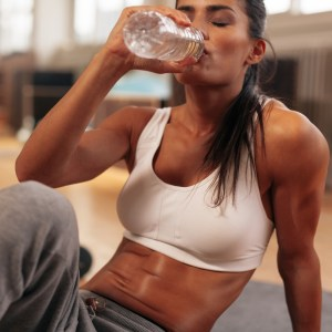Tips on Staying Safe and Hydrated During Your Summer Workouts