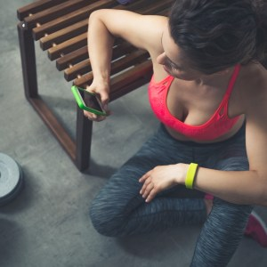 Is There a Downside to Fitness Wearables?