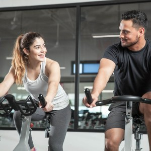 What to Expect From Your First Spin Class