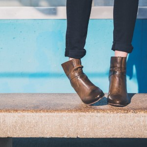 Fashion Lookout: 2017 Spring and Summer Ankle Boots