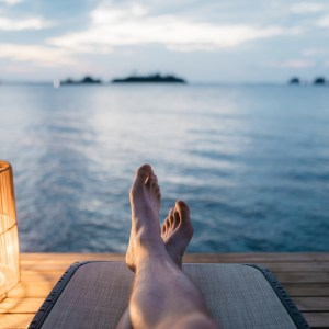 Spring Spa Treatments for Troubled Feet