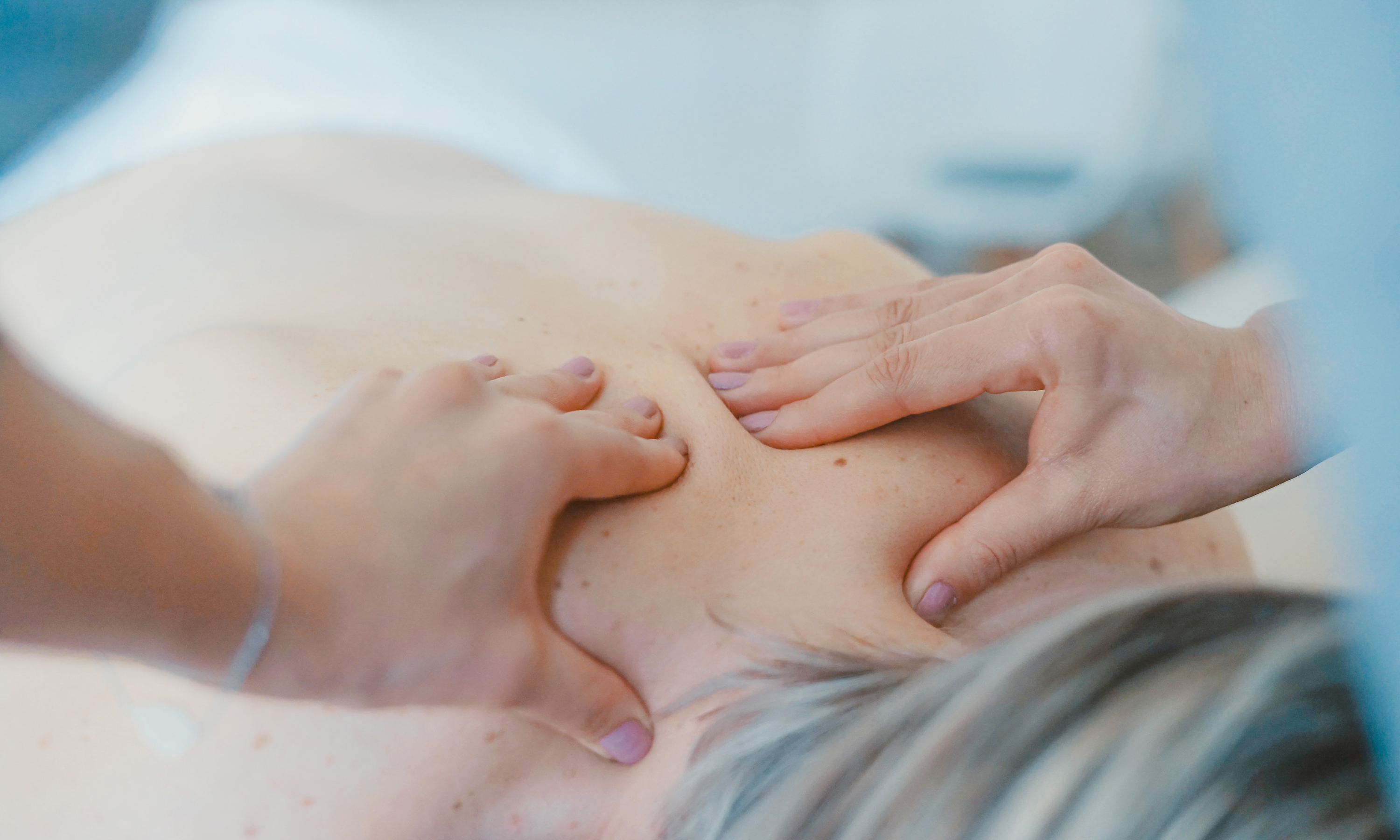 Health Benefits of Getting a Massage