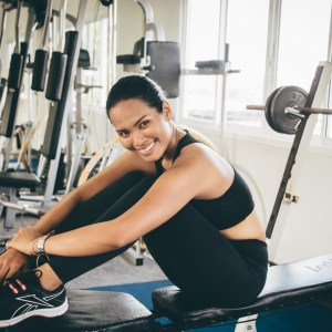 Beauty Preservation for the Girl Who Lives in the Gym