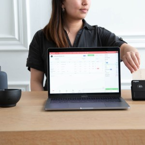 Serve Customers Better with Merchant Services