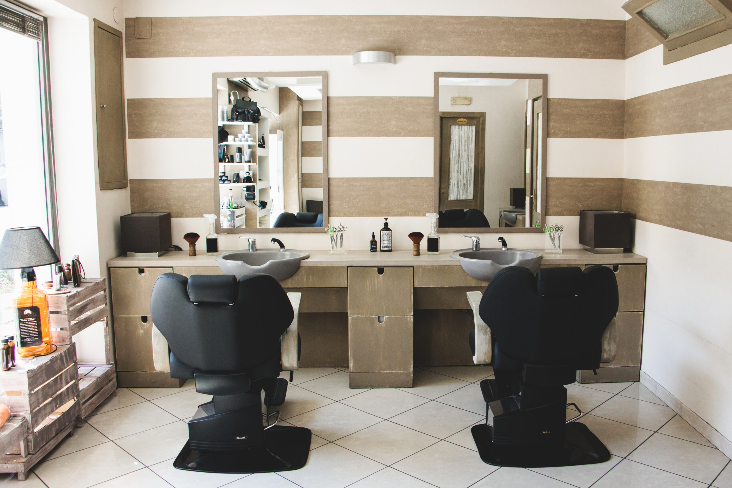 Five Ways to Beat the January Salon Sales Slowdown