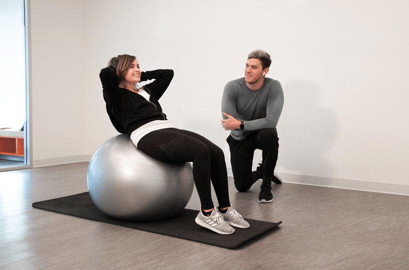 The 5 Most Effective Ways to Keep Your Personal Training Clients Motivated