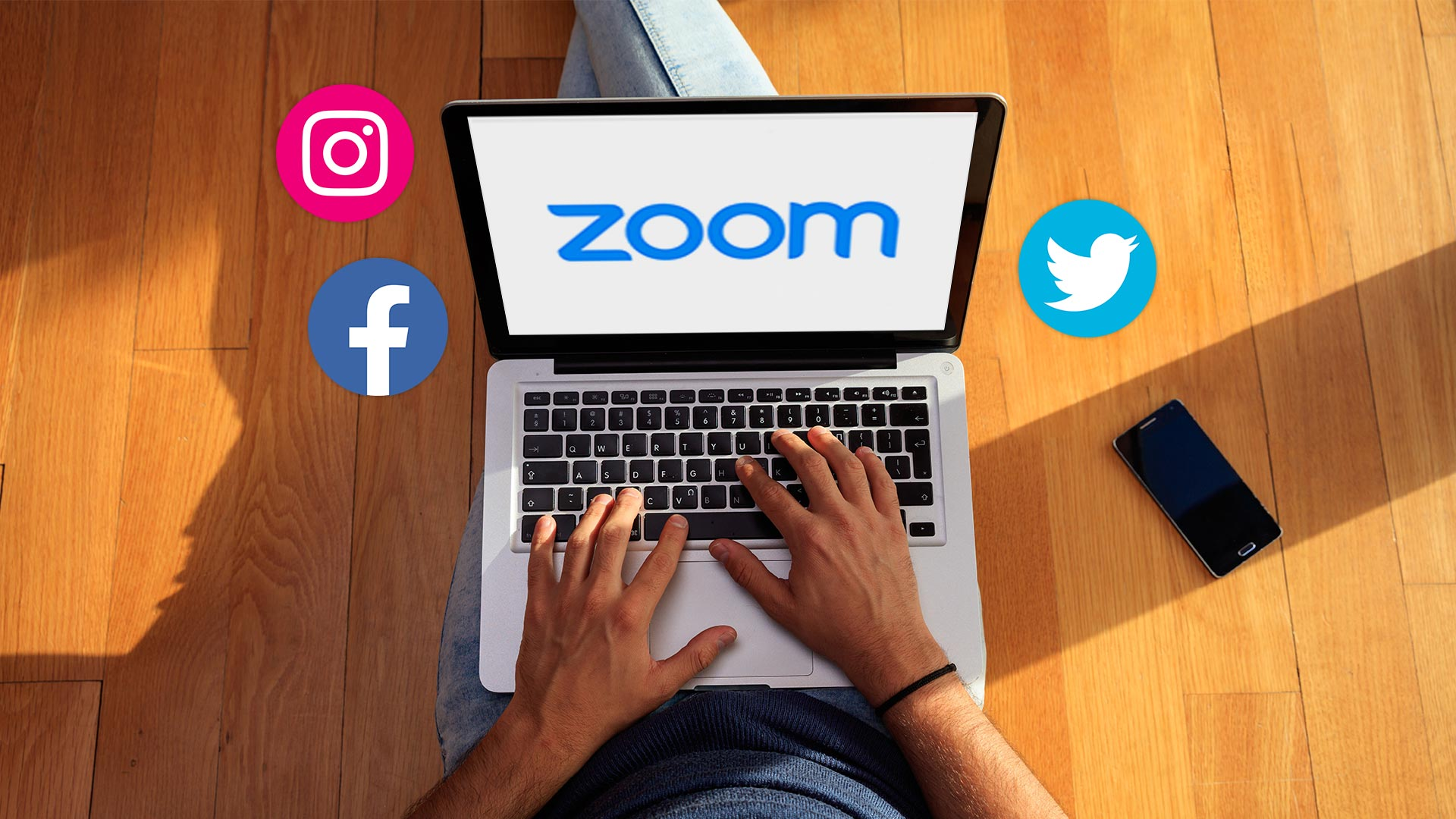 Boost Your Live StreamAudience Using Social Media