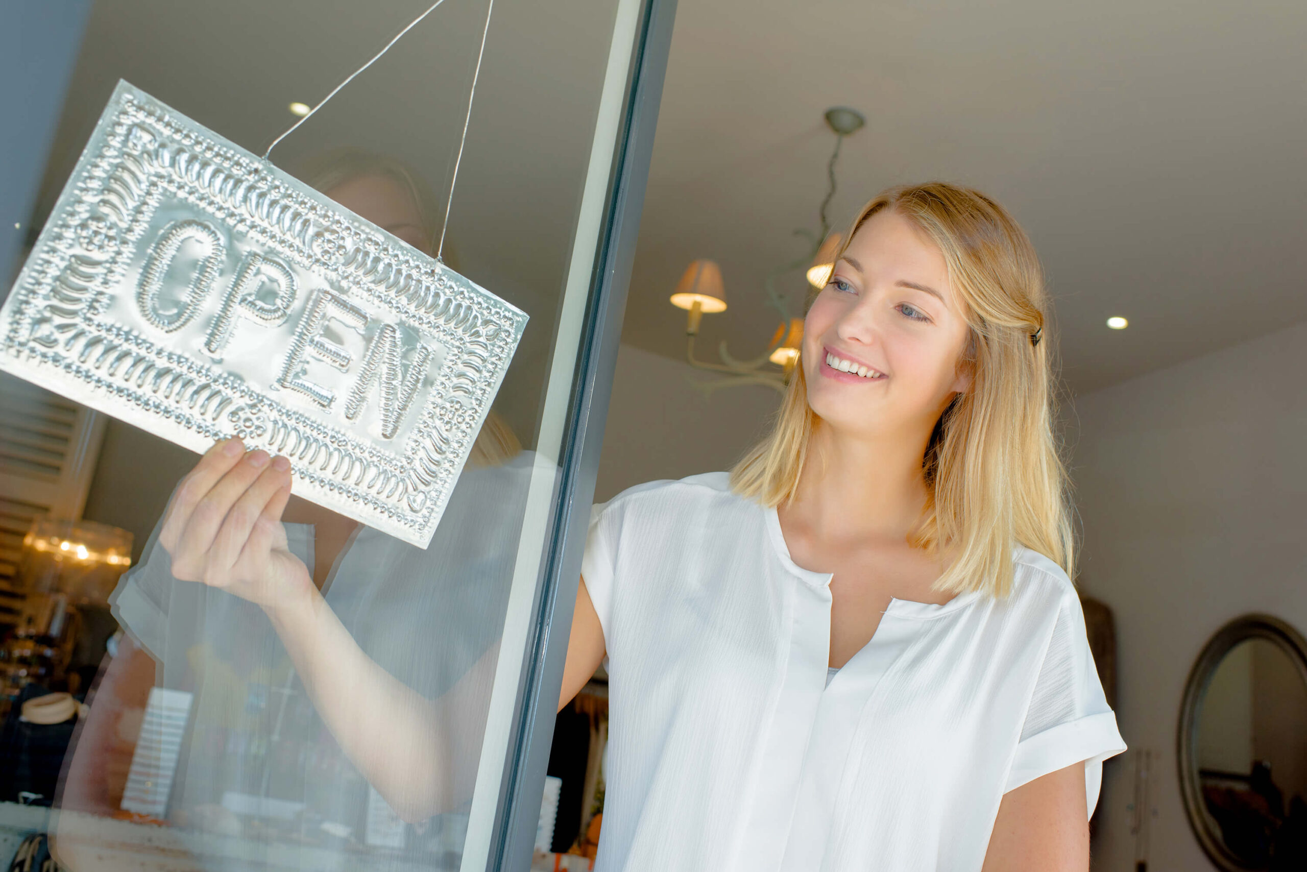 Reset & Rise Up: Your Salon Reopening Guide