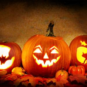 Want Some Spooky Fun? Download Vagaro's Halloween Word Search!
