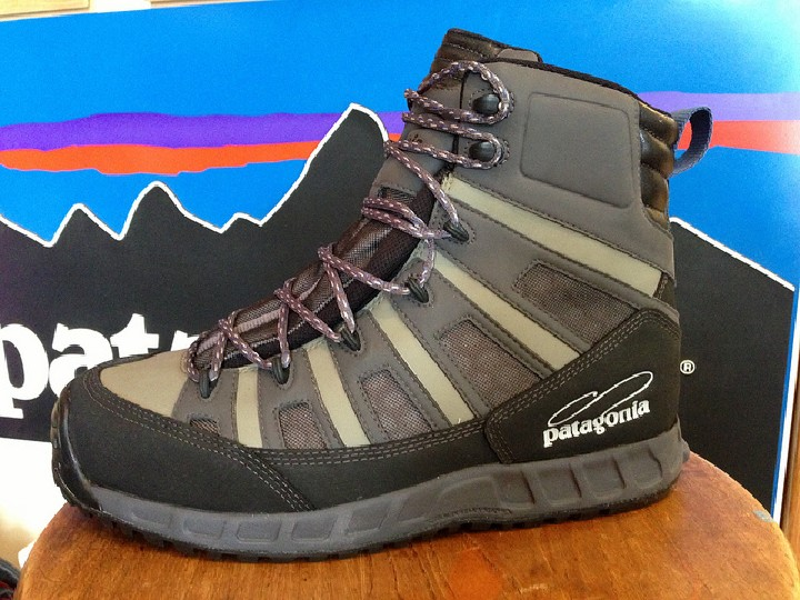 Patagonia Ultralight Wading Boots