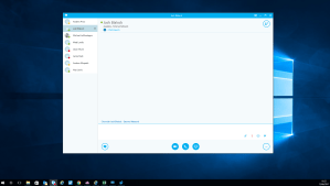 Skype for Business–Tabbed Conversations – Undo Always Close all Tabs