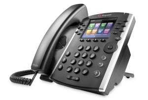 Polycom RPRM Phone Provisioning Demo with Skype for Business