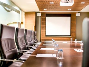 Planning Your Conferencing Room Solution for Microsoft Teams