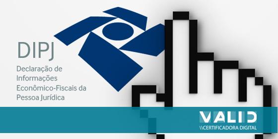 Programa gerador da DIPJ 2012