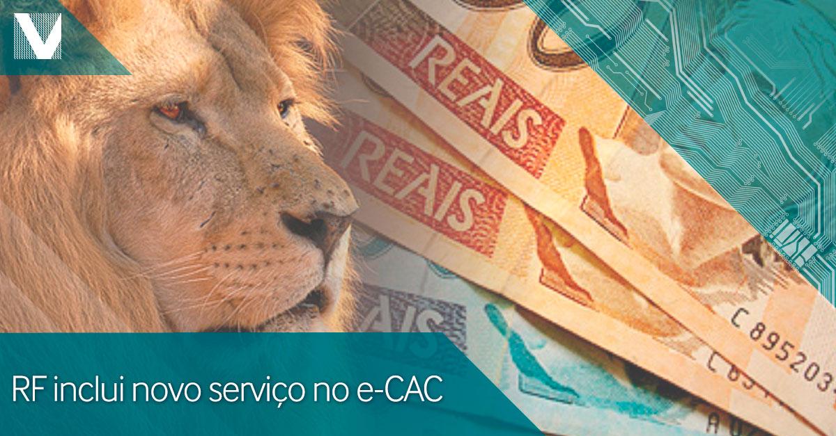 20141212+RF+inclui+novo+servico+no+e-cac+Facebook+Valid