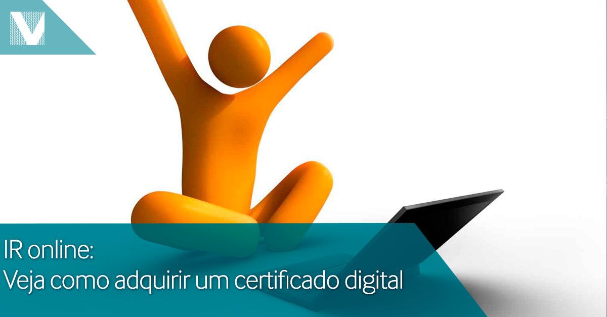 20150408+ir+online+veja+como+adquirir+uum+certificado+digital+Facebook+Valid