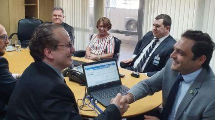 Valid Certificadora é Prestadora de Serviço de Confiança ICP-Brasil.