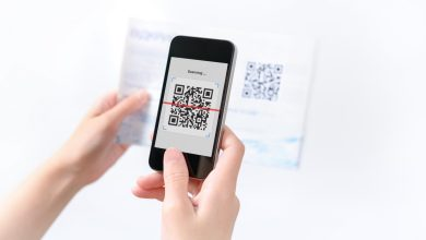 Photo of QR Code: entenda o que é e como funciona