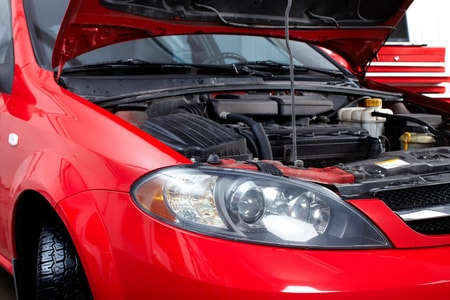 Follow This Service Schedule to Keep Your Vehicle Well-maintained