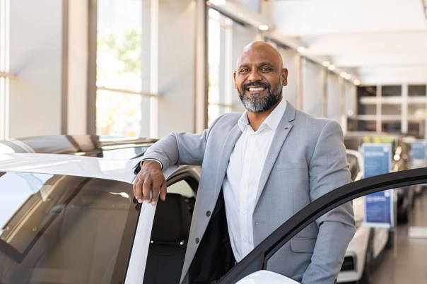 Visit Valley Automall to Buy a Car that Is the Best Fit for You