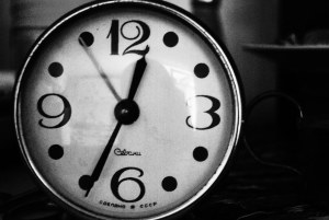 4 Must Have Wall Clocks