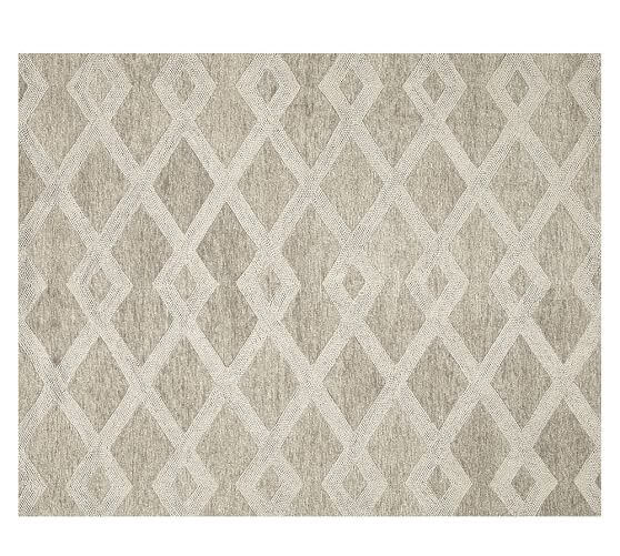 Chase Tufted Rug
