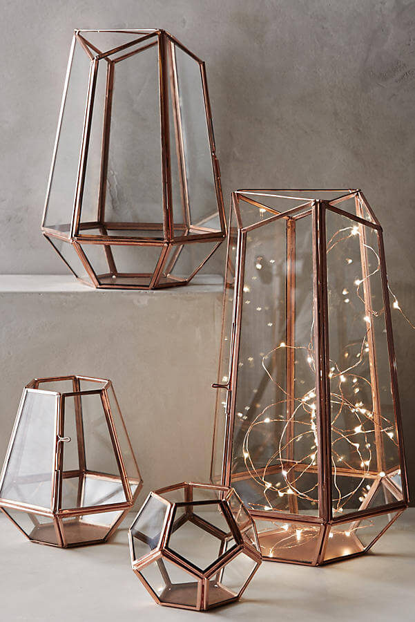 How To Incorporate Copper Into Your Home