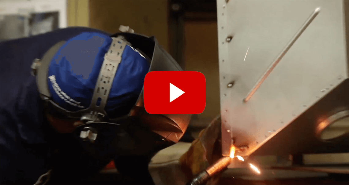 How It's Made – Valor Fireplaces