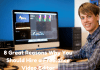8 Great Reasons Why You Should Hire a Freelance Video Editor