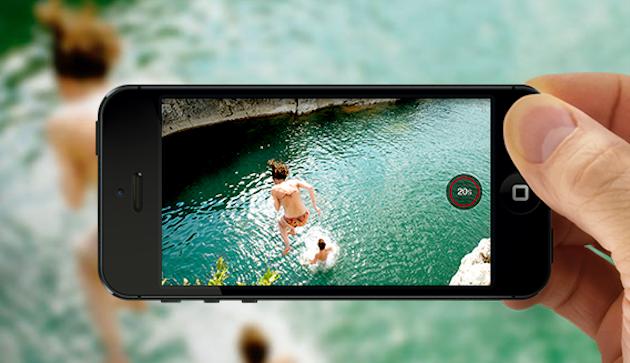 mobile video smartphone
