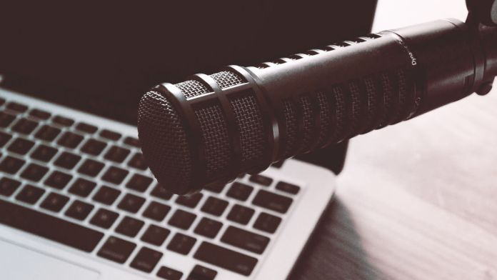 podcasting for business benefits