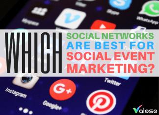 social event marketing valoso